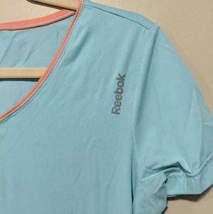 ☀️3/$25☀️ Reebok Play Dry Active Shirt